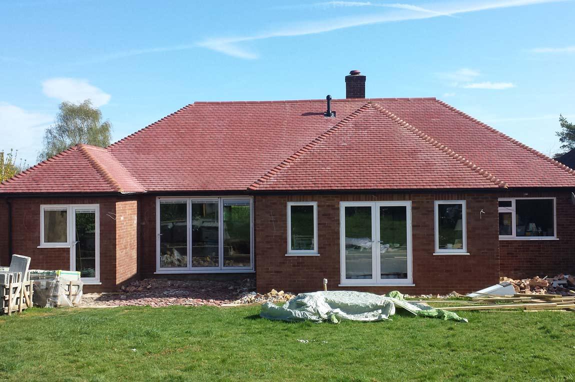 Bungalow extension dr construction ltd - What is a bungalow ...